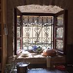 Farmhouse window | Photo taken by Jennifer F