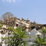 Udaipur City Palace  | Photo taken by Ivan T