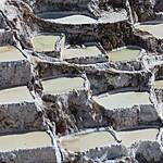 Salt mine | Photo taken by Kristin M