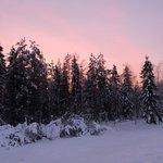 Sunrise | Photo taken by Victoria M