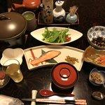 Dinner!   Photo taken by Pui san C