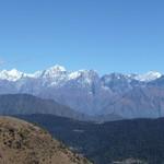 Himalayan range | Photo taken by Max F