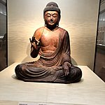 Tokyo National Museum | Photo taken by Joost S