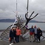 Sights around Reykjavik | Photo taken by Mark M