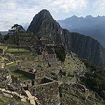 Machu Picchu   Photo taken by Kristin T