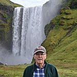 Skogarfoss | Photo taken by William R