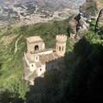 Castillo di Venere 12th century   Photo taken by ingrid B