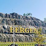 Welcome to Bergen? | Photo taken by Mark M