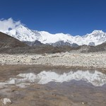 Gokyo | Photo taken by Lidia D