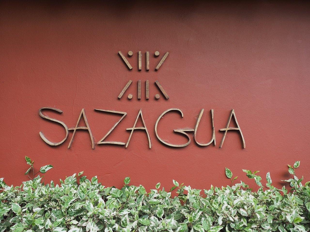 Sazagua Hotel Pereira | Photo taken by Peter G