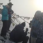 Pikey Peak Nepal April 2018    Photo taken by Karon C
