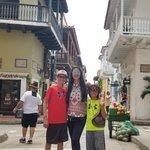Cartagena | Photo taken by Ligia M