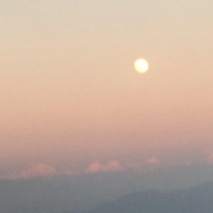 Sunset | Photo taken by Kaniez C