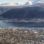 Bye Tromsø | Photo taken by Robin W