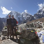 Dingboche-to-Lobuche | Photo taken by Lidia D