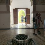 Marrakech: Bahia Palace | Photo taken by Rod K
