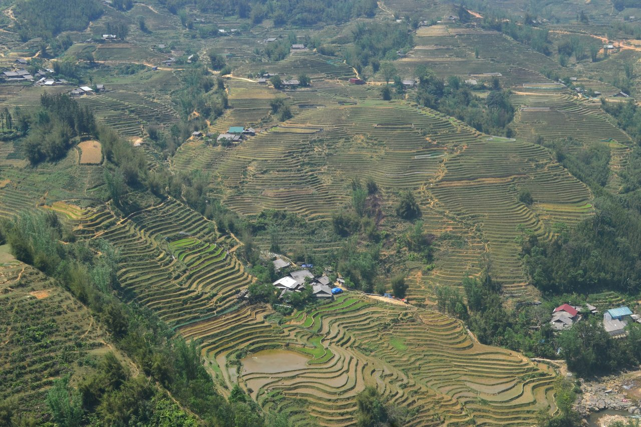 Sapa  | Photo taken by Seng Aung S