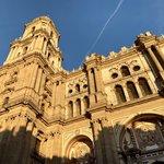 Cathedral Malaga   Photo taken by Antonio N