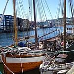 Ship Museum | Photo taken by Richard T