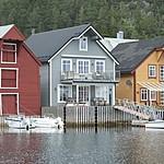 Kalvåg | Photo taken by Roberta R