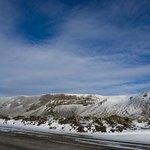 Reykjanes Peninsula | Photo taken by Grace Lessing