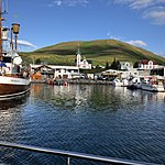 Husavik | Photo taken by Laura D