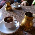 Coffee Break | Photo taken by Brad F