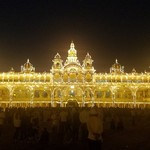 Mysuru | Photo taken by Ronnie B