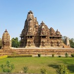 Khajuraho | Photo taken by Ronnie B