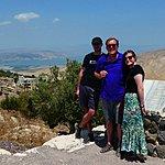 Across Lake Tiberius | Photo taken by Sarah m
