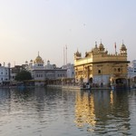 Golden Temple, Amnitsar | Photo taken by Ivan T