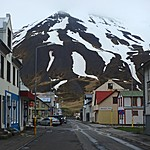 Siglufjordur | Photo taken by Kim C