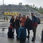 Good bye Bergen | Photo taken by Mark M