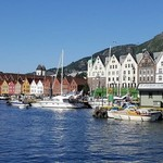 beautiful Bergen | Photo taken by mel d