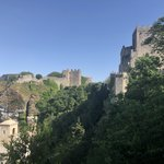 Castillo di Venere   Photo taken by ingrid B
