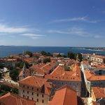 Zadar | Photo taken by Andreas V