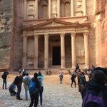 Petra  | Photo taken by Jenny Rourke