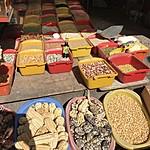 Mercado | Photo taken by Marianne H