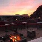 Wadirum dream camp | Photo taken by Thanya Y