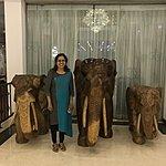 Photo taken by Geetha A