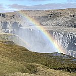 Detifoss | Photo taken by Laura D