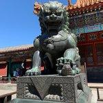 Forbidden City   Photo taken by Shiru H