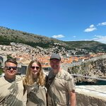 Game of Thrones Tour in Dubrovnik   Photo taken by Michael G