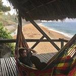 Maloka Barlovento Hotel near Tayrona | Photo taken by Susie M