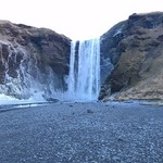 Skogafoss | Photo taken by Nazy F