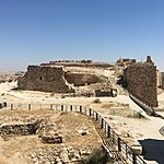 Karak  | Photo taken by Nicola H