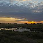 Amazing sunrise | Photo taken by Jonathan G