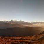 Pikey Peak summit | Photo taken by Katerina P
