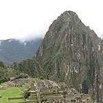 Machu Picchu | Photo taken by Kristin M