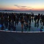 Zadar | Photo taken by Andreas Voss